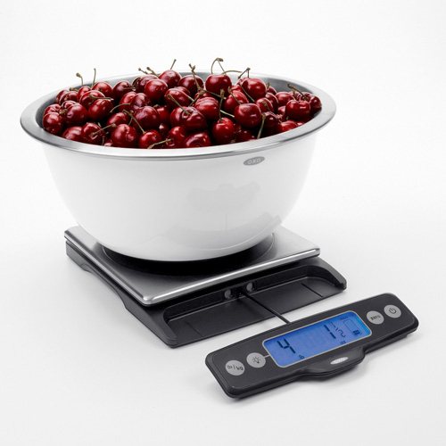 1130800_11 lb Food Scale_stainless steel